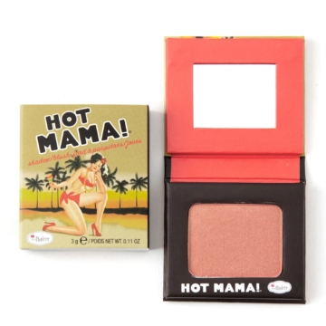theBalm - Pirosító - Hot Mama mini