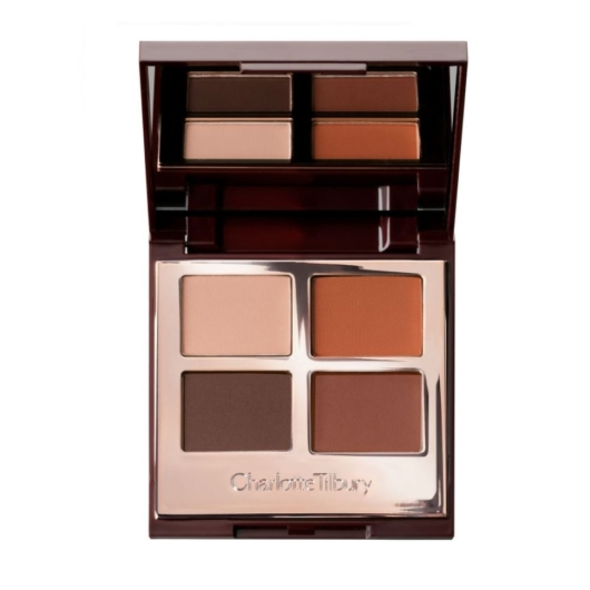 Charlotte Tilbury - Szemhéjpúder paletta - Luxury Palette of Mattes - Desert Haze