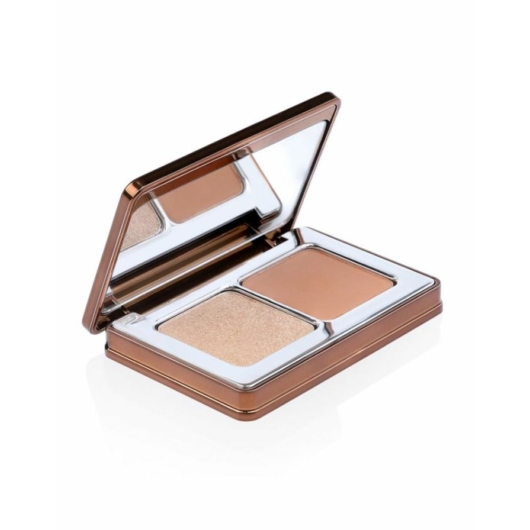 Natasha Denona  - Bronzosító és Highlighter paletta - Mini Bronze and Glow