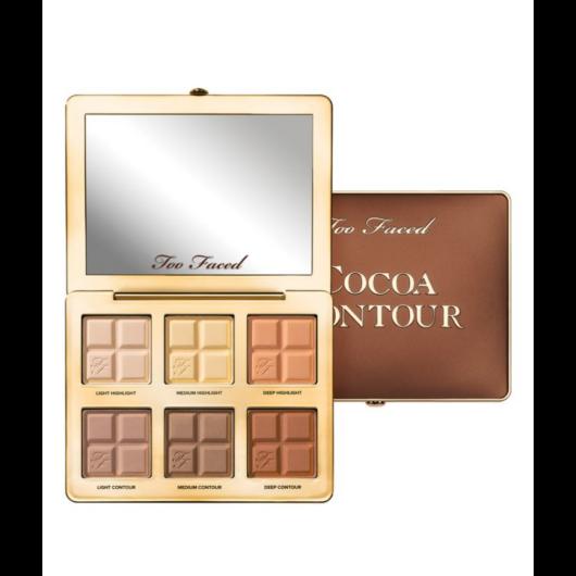 Too Faced - Cocoa Contour - Arcpaletta