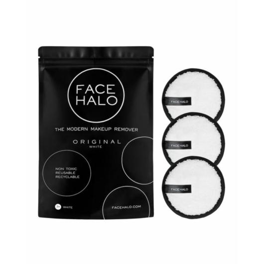 Face Halo - Original (White) - sminklemosó korong - 3 db