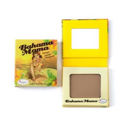 theBalm - Bronzosító & Kontúr - Bahama Mama mini