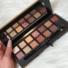 Kép 3/3 - Anastasia Beverly Hills - Szemhéjpúder paletta - Soft Glam
