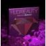 Kép 5/5 - Huda Beauty - Szemhéjpúder paletta - Amethyst Obsessions