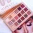Kép 1/5 - Huda Beauty - Szemhéjpúder paletta - The New Nude