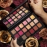 Kép 3/5 - Huda Beauty - Szemhéjpúder paletta - Rose Gold