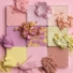 Kép 2/3 - Huda Beauty - Szemhéjpúder paletta - Rose Obsessions Palette