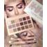 Kép 4/5 - Huda Beauty - Szemhéjpúder paletta - The New Nude