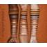 Kép 4/4 - Natasha Denona  - Szemhéjpúder paletta - Bronze